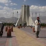 13 Teheran