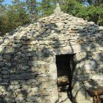 63. pastirska hiška