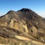 106. Aragat - severni glavni vrh