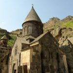 220. samostan Geghard