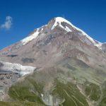 265.Mt. Kazbek
