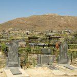 47. pokopališče