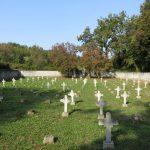 27. na vojaškem pokopališču