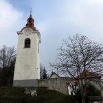 18. sv. Miklavž na Gori