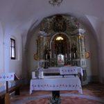 23. baročni oltar