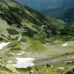 83. štiri jezera Taurile Buhaescu Lui