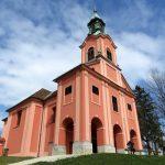 29. cerkev Marijinega obiskanja na Rožniku