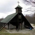 25. Hrvaška cerkev Sv. Ilije