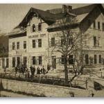 Delavski dom Jelen