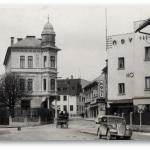 Jessenice hotel Triglav