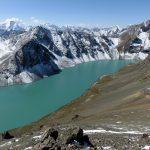 65. Jezero Ala Kul