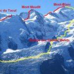 51-Mont Blanc-prečenje